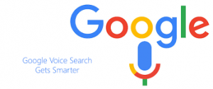 Voice Search example